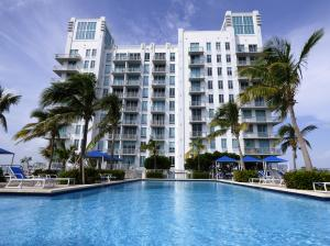 """The Edge is conveniently located at """"the edge"""" of downtown West Palm."""