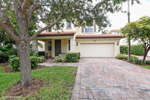 614 Castle Drive, Palm Beach Gardens, FL 33410