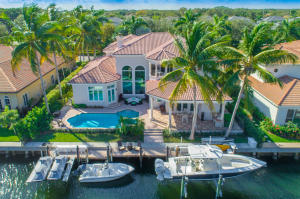 736 Harbour Isles Way, North Palm Beach, FL 33410