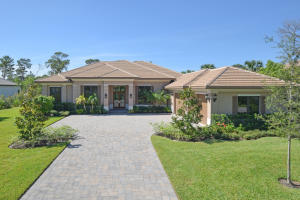 10046 Sandpine Lane, Hobe Sound, FL 33455