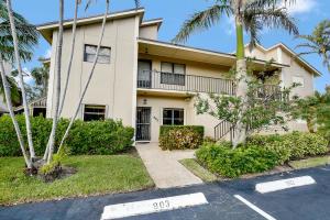 903 Clubhouse Circle, Jupiter, FL 33477