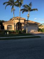 8595 Plum Cay, West Palm Beach, FL 33411