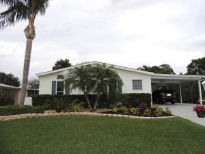 8112 Long Drive, Port Saint Lucie, FL 34952