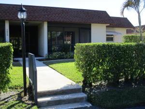 1898 Palmland Drive, 4, Boynton Beach, FL 33436