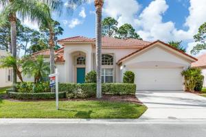 181 Bent Tree Drive, Palm Beach Gardens, FL 33418