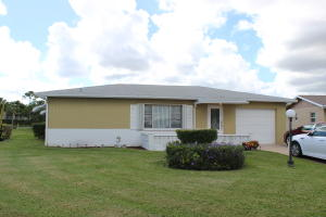 3580 Joseph Drive, West Palm Beach, FL 33417