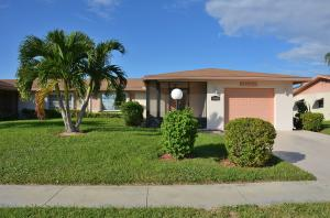 13476 Via Vesta, B, Delray Beach, FL 33484