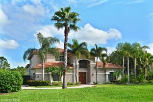 9600 Enclave Place, Port Saint Lucie, FL 34986
