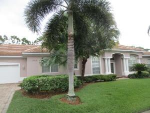 1913 SW Bradford Place, Palm City, FL 34990