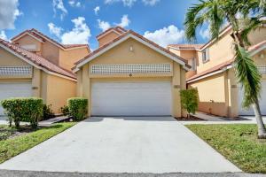 23061 Aqua View, #6, Boca Raton, FL 33433