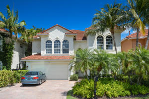 702 Sandy Point Lane, Palm Beach Gardens, FL 33410