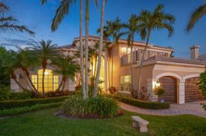 6807 Royal Orchid Circle, Delray Beach, FL 33446
