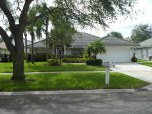 1045 Egret Circle, Jupiter, FL 33458