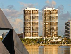 TRUMP PLAZA OF THE PALM BEACHES ON THE INTRACOASTAL WATERWAY