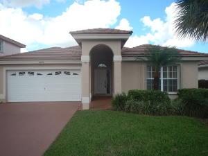 6095 Harbour Greens Drive, Lake Worth, FL 33467