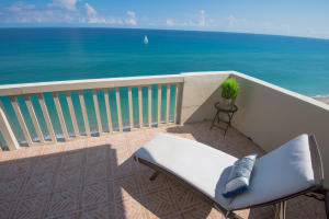 840 Ocean Drive, Ph-A, Juno Beach, FL 33408