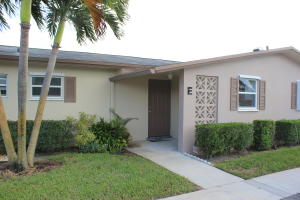 2663 Barkley Drive E, E, West Palm Beach, FL 33415