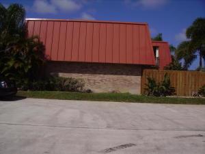 3157 Gardens East Drive, D, Palm Beach Gardens, FL 33410