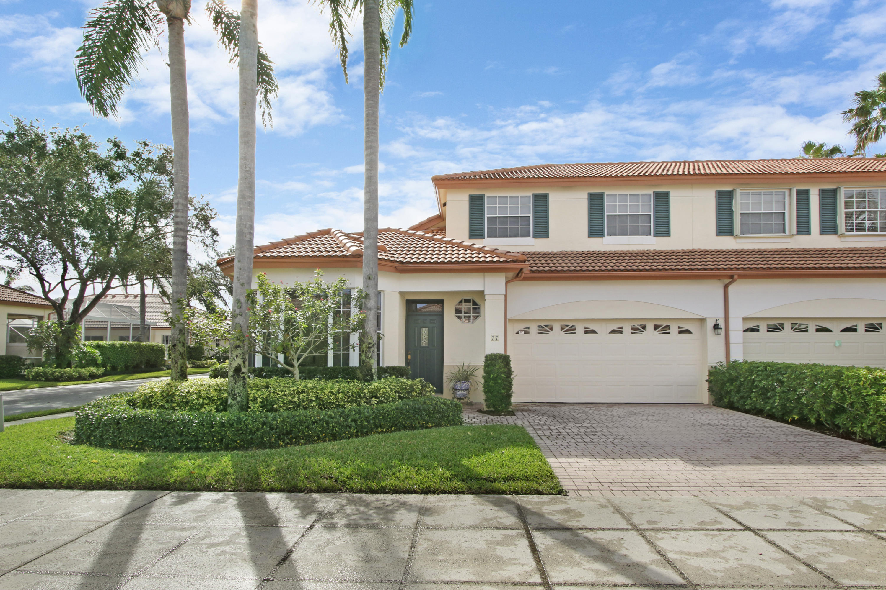 77 Spyglass Way, Palm Beach Gardens, Florida 33418, 3 Bedrooms Bedrooms, ,2.1 BathroomsBathrooms,Townhouse,For Rent,PGA National,Spyglass,1,RX-10383945