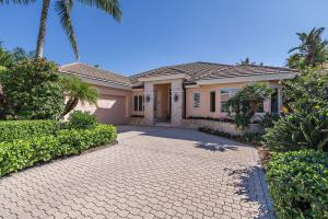 3220 Channel Circle, Jupiter, FL 33477