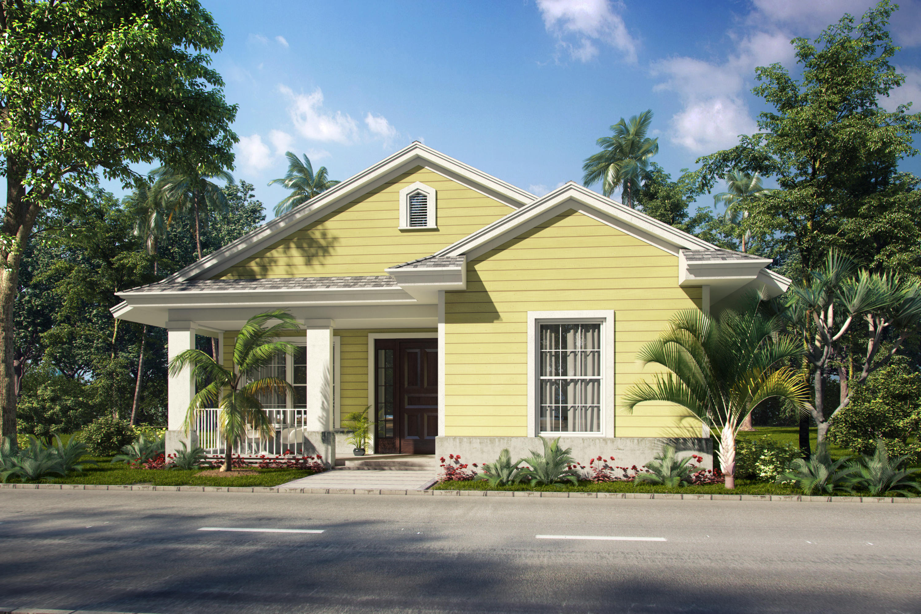 3508 Greenwood Avenue, West Palm Beach, Florida 33407, ,Land,For Sale,Northwood,Greenwood,RX-10384066