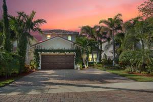 12431 Aviles Circle, Palm Beach Gardens, FL 33418