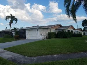 6078 Dusenburg Road, Delray Beach, FL 33484