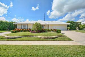 1023 Walnut Terrace, Boca Raton, FL 33486