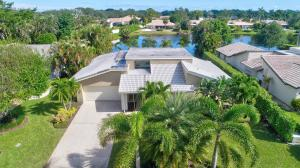 625 W Lakewoode Circle W, Delray Beach, FL 33445