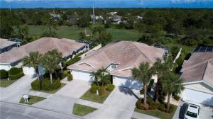 Golf & lushly landscaped view!