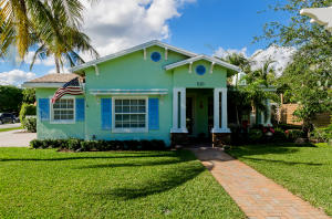 Your Cottage in Downtown Delray