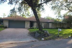 1856 Emilio Lane, Palm Springs, FL 33406