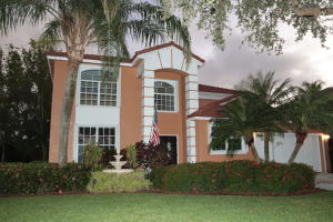 446 Oriole Circle, Jupiter, FL 33458
