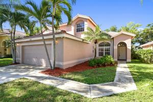7095 Davit Circle, Lake Worth, FL 33467