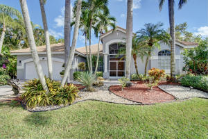 7831 Bridlington Drive, Boynton Beach, FL 33472