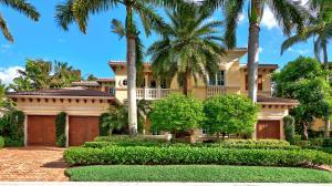 760 Harbour Isles Court, North Palm Beach, FL 33410