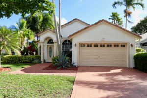 1700 Carriage Brooke Drive, Wellington, FL 33414