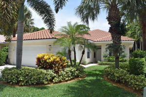 148 Lost Bridge Drive, Palm Beach Gardens, FL 33410