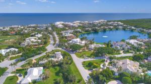 Aerial - Beach Proximity