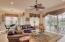 open family room/great room