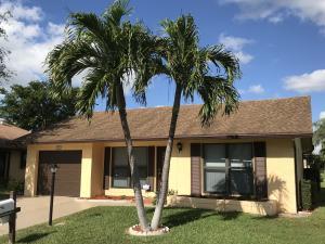 6039 Baywood Lane, Greenacres, FL 33463