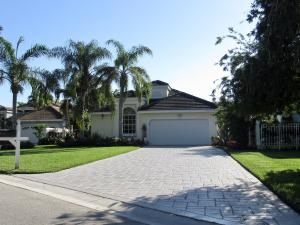 13960 Crosspointe, Palm Beach Gardens, FL 33418