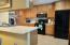 Kitchen with new Silestone Counters & New Appliances