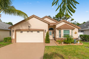 1584 Lake Breeze Drive, Wellington, FL 33414