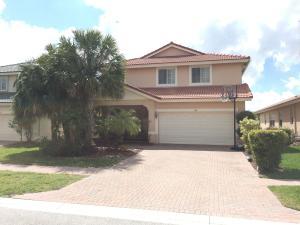 124 Bellezza Terrace, Royal Palm Beach, FL 33411