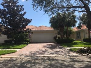 651 Hudson Bay Drive, Palm Beach Gardens, FL 33410