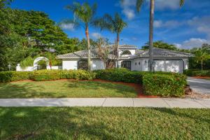 2821 Hampton Circle W, Delray Beach, FL 33445