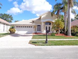 19922 Dinner Key Drive, Boca Raton, FL 33498