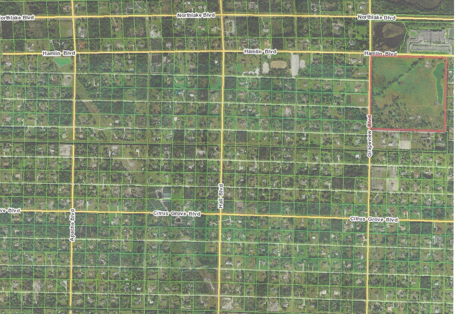 14311 87th Court, Loxahatchee, Florida 33480, ,Land,For Sale,87th,RX-10388739