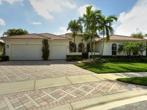 11712 S Breeze Place, Wellington, FL 33449